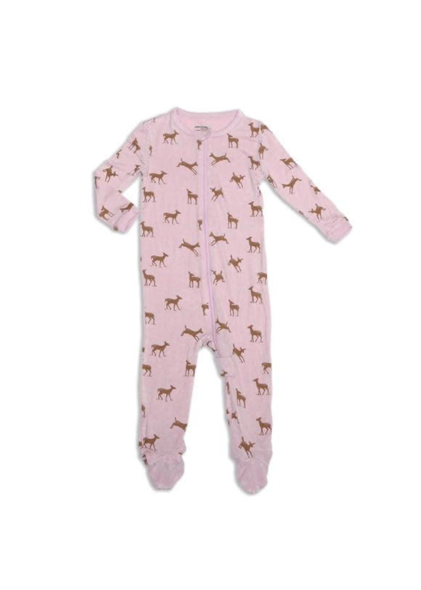 silkberry SB Pajama (Autumn Deer)