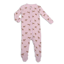 silkberry Silkberry Pajama (Autumn Deer)