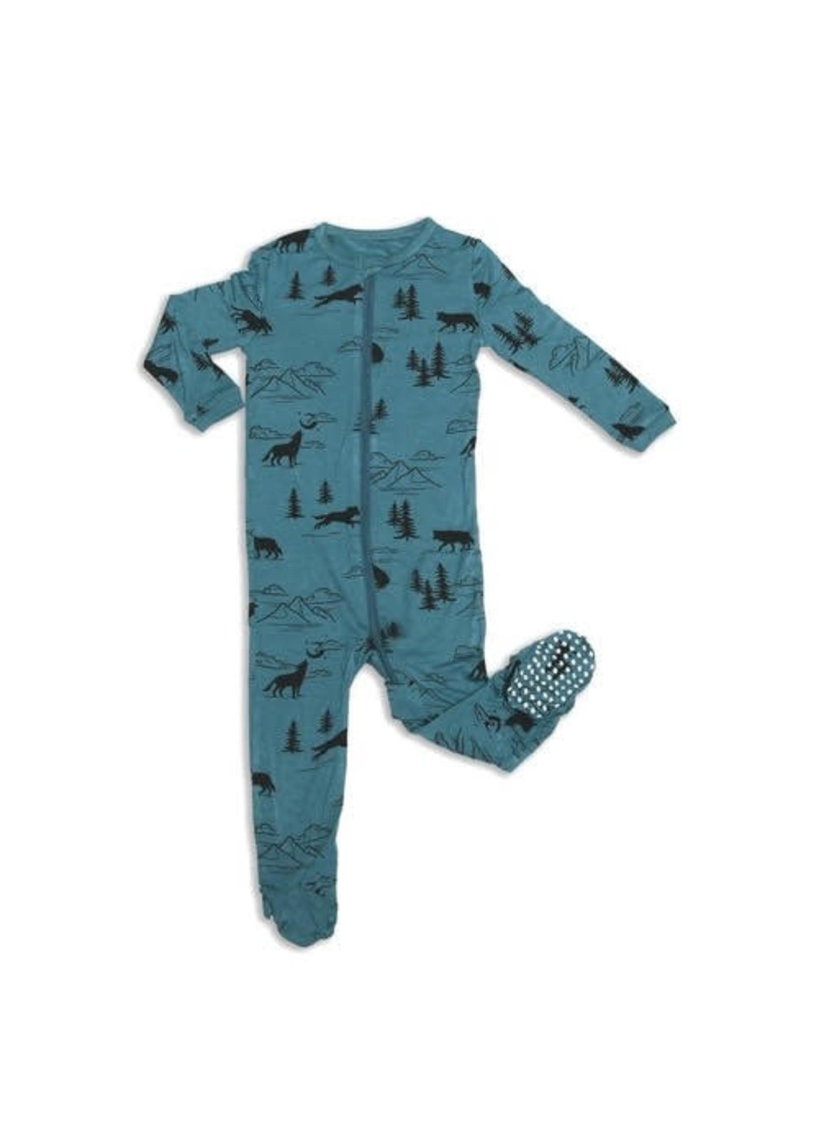 silkberry SB Pajama (Call Of The Wild)