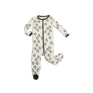 silkberry SB Pajama (Penguin Waddle)