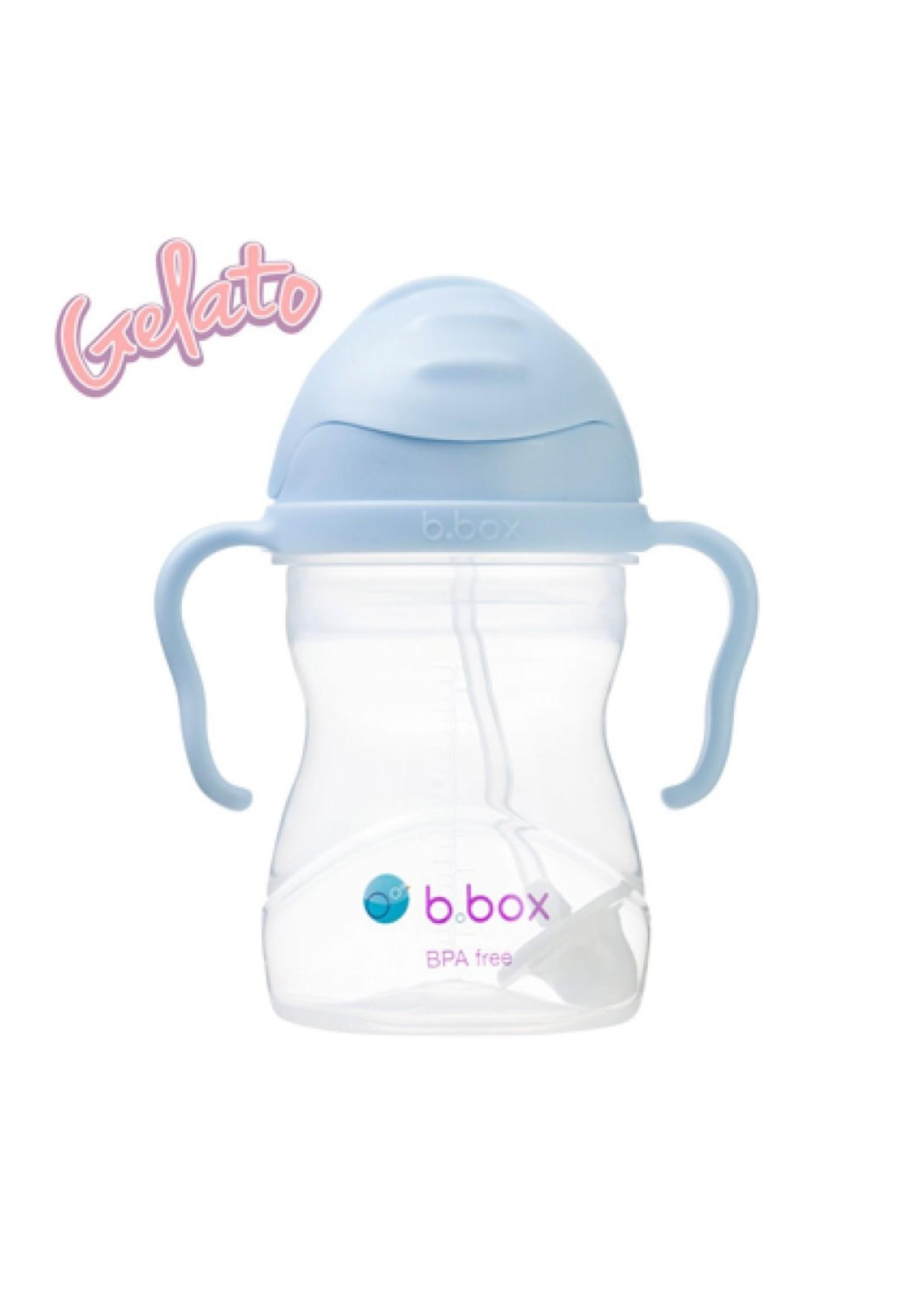 b.box b.box Sippy Cup (Bubblegum)
