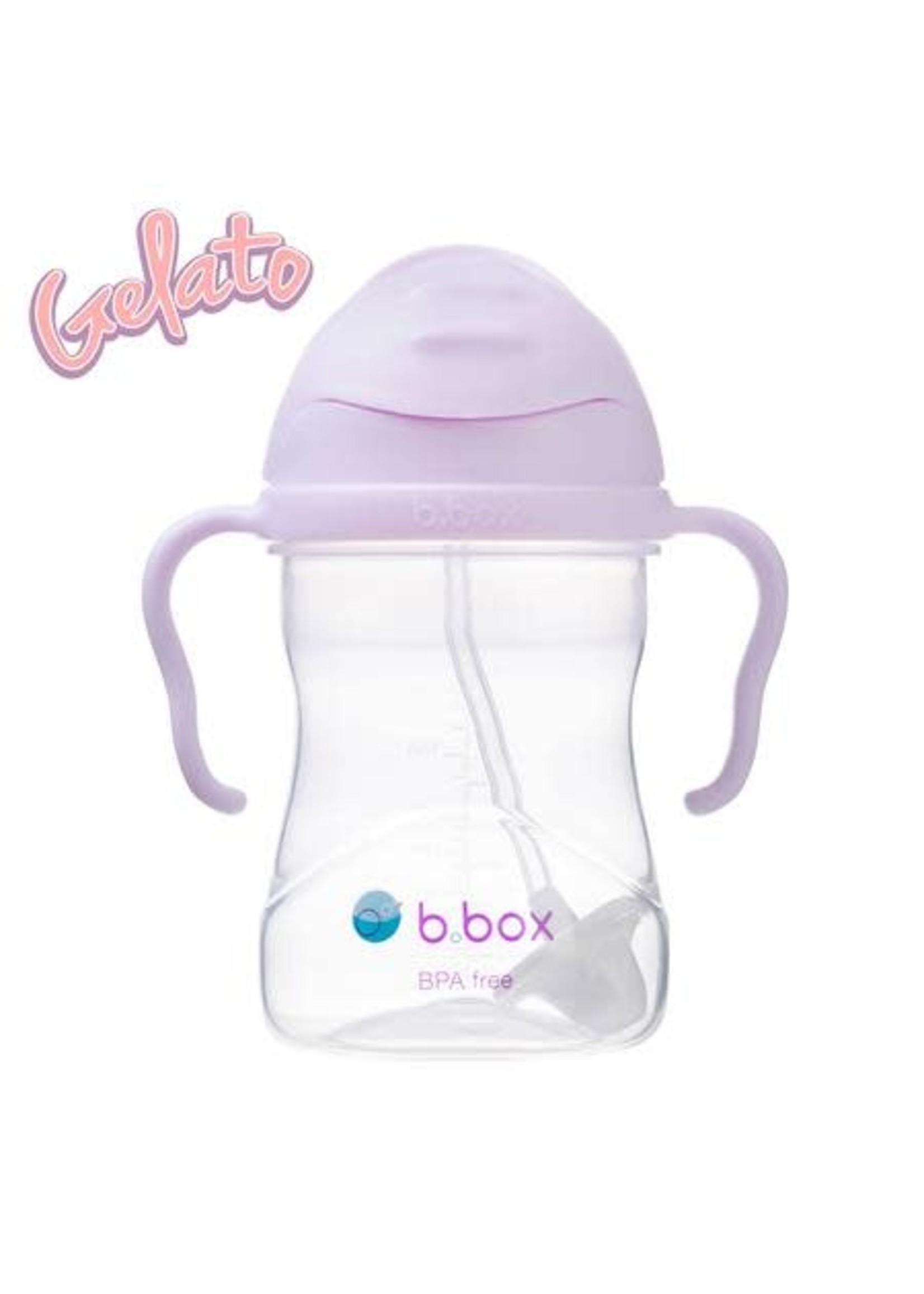 b.box b.box Sippy Cup (Boysenberry)
