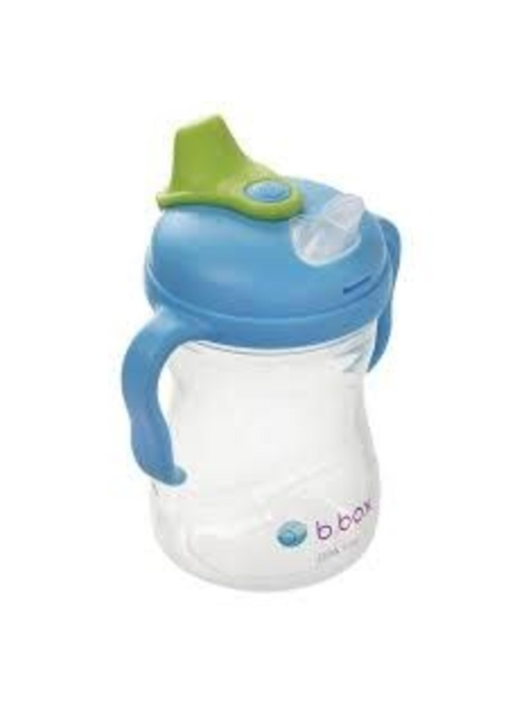 b.box b.box Spout Cup (Blueberry)