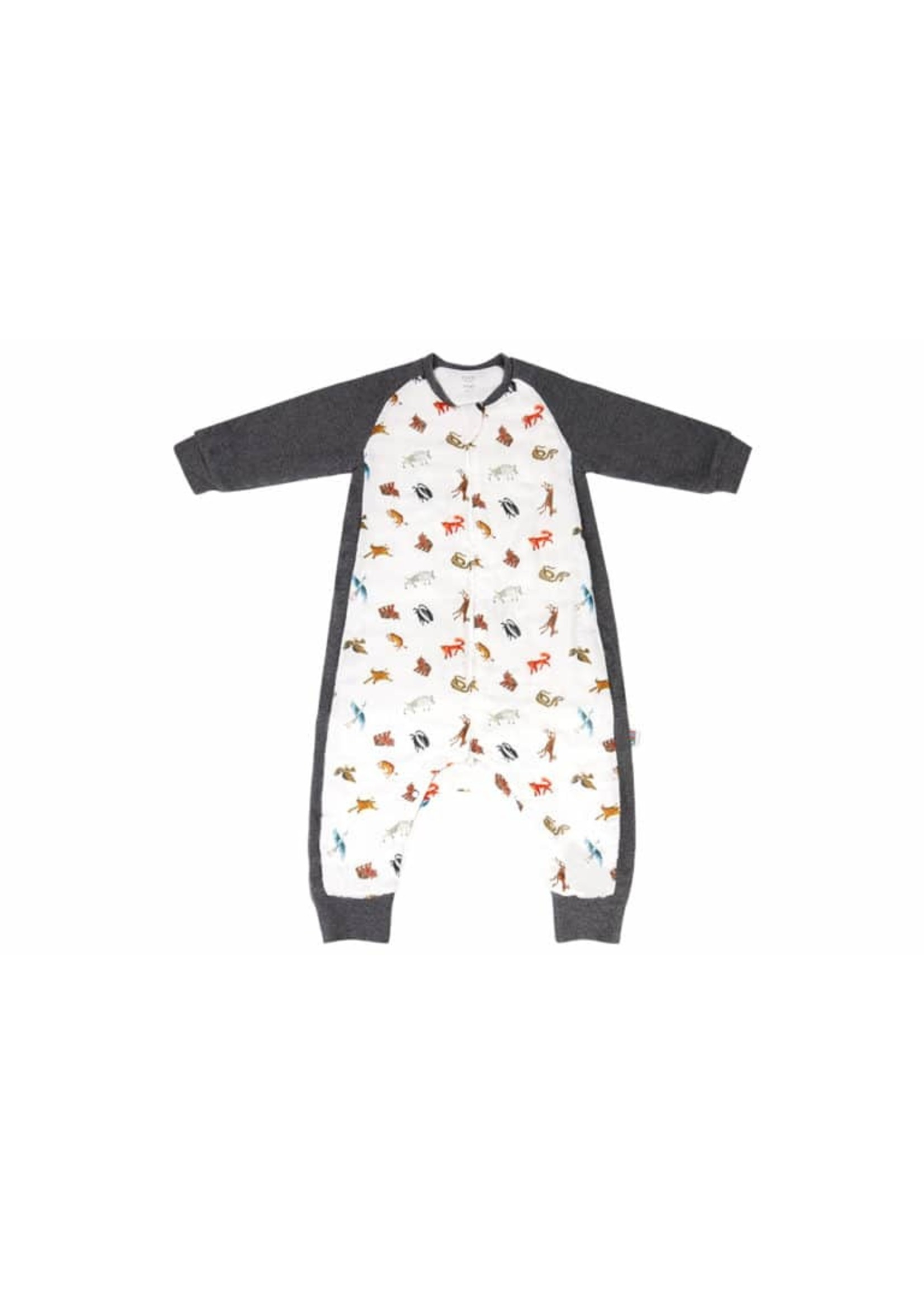 Nest Designs ND 2.5 Sleep Suit (Baby Bear- Longsleeve)