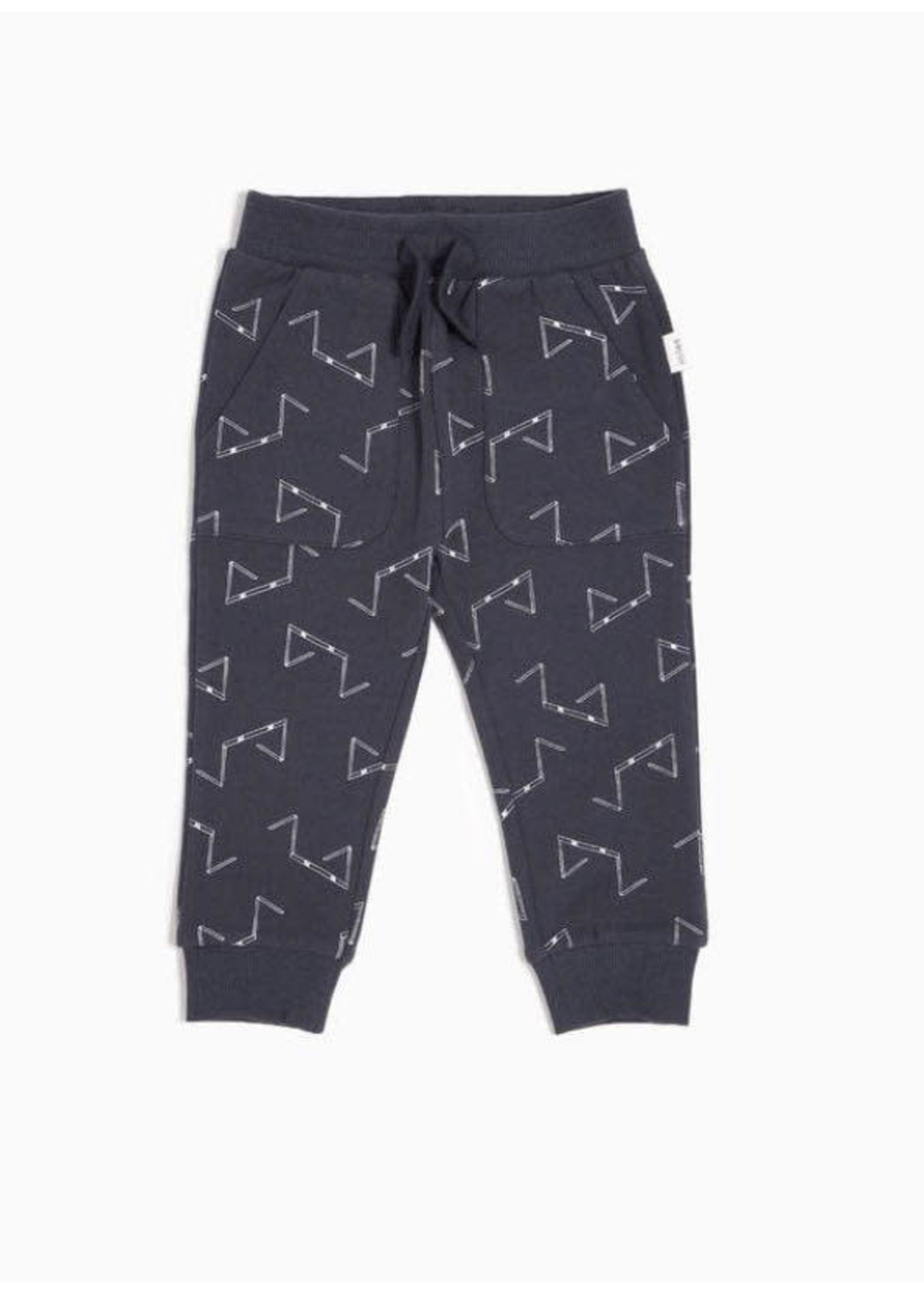 Miles Baby Miles Baby Jogger (Track&Field)