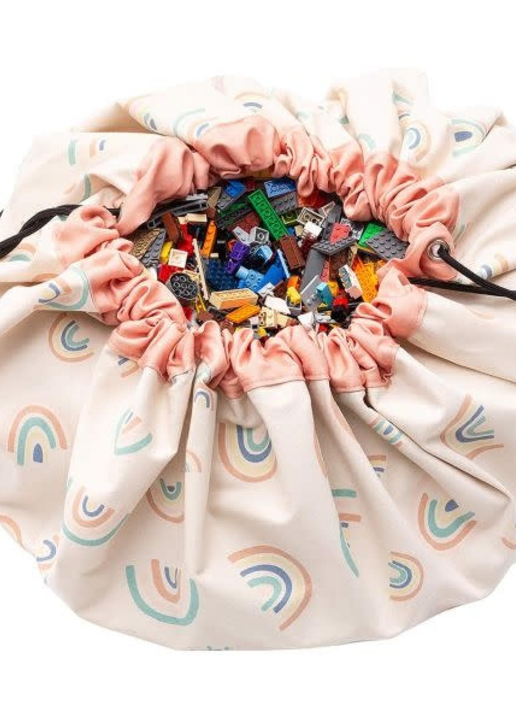 Play & Go Play & Go Storage Bag (Rainbow)