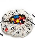 Play & Go Play & Go Storage Bag/Playmat (Space)