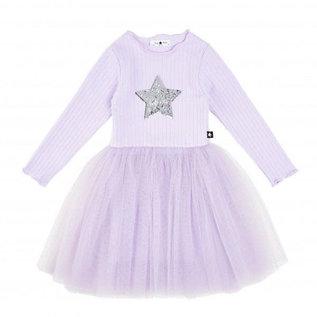 PH Star Lavender Tutu Dress