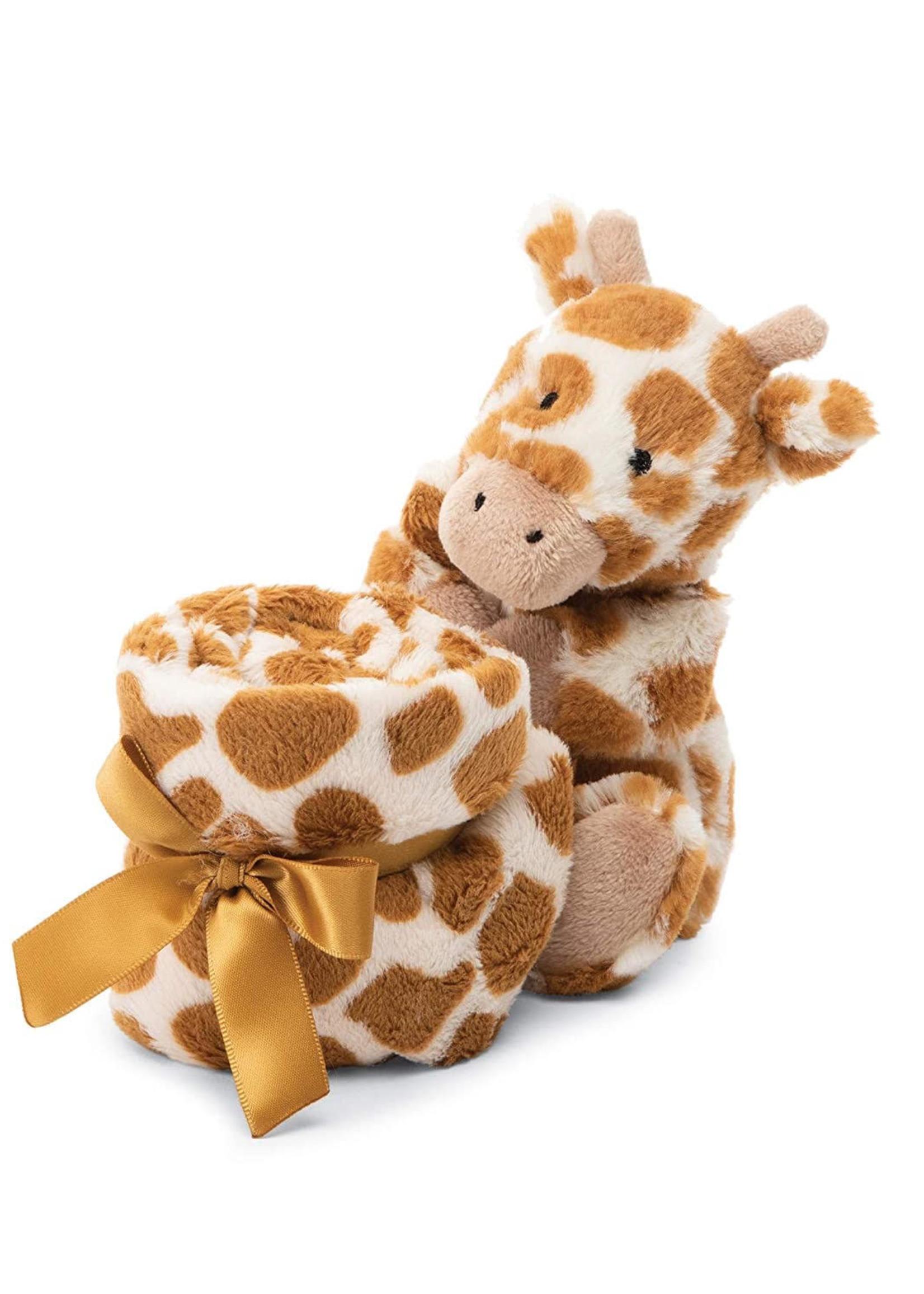 Jellycat JC Bashful Giraffe Soother