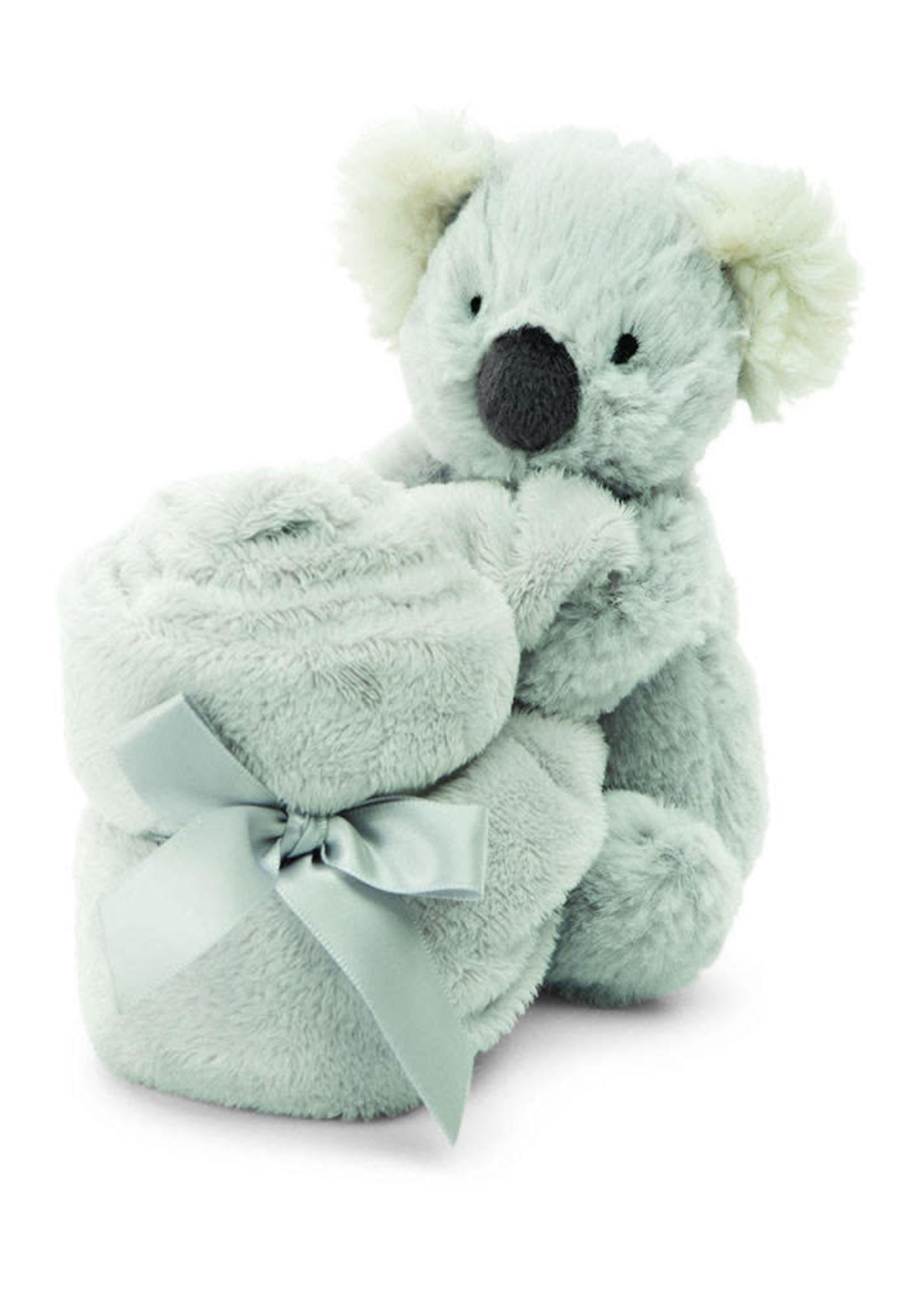 Jellycat JC Bashful Koala Soother