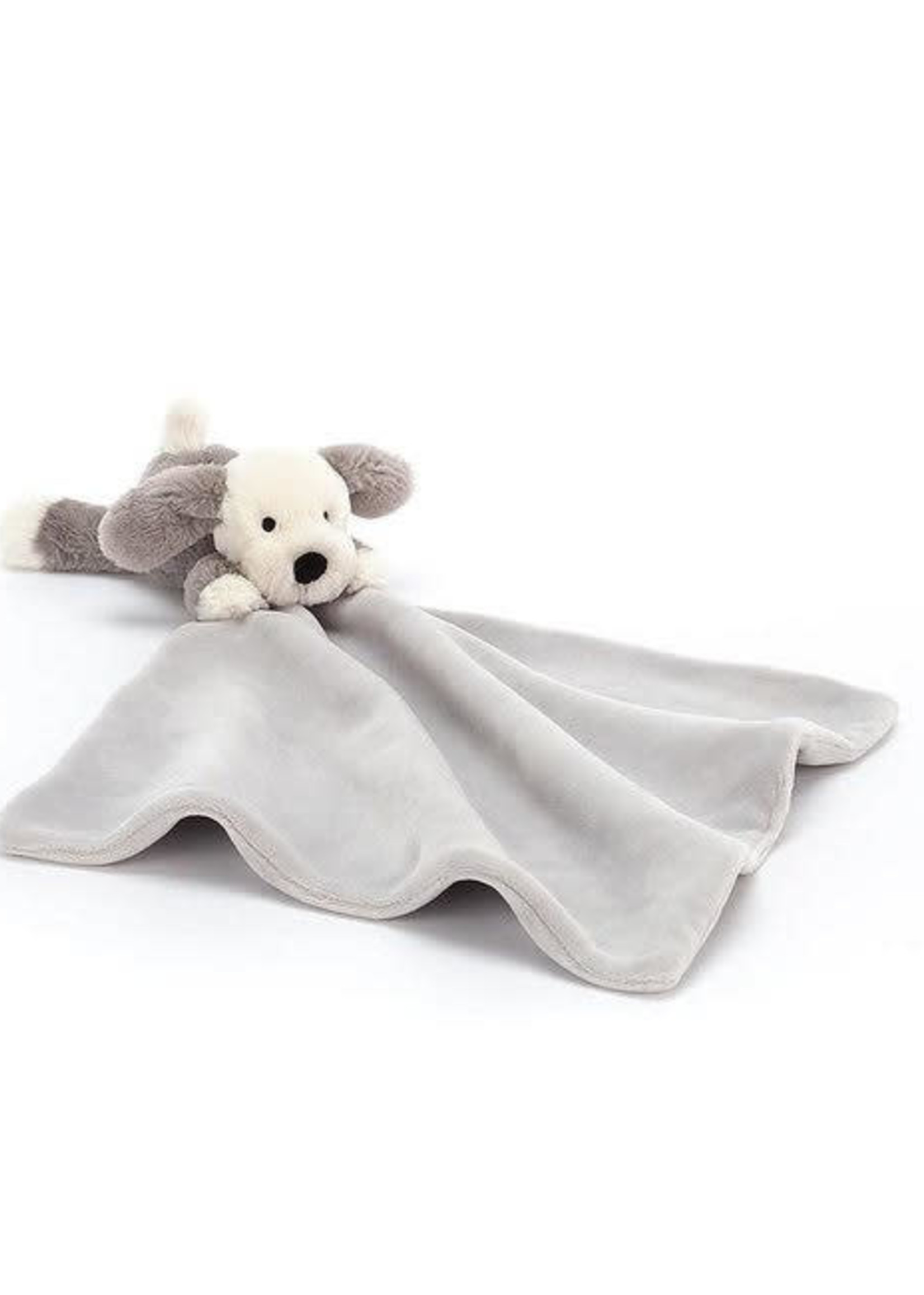 Jellycat JC Smudge Puppy Soother