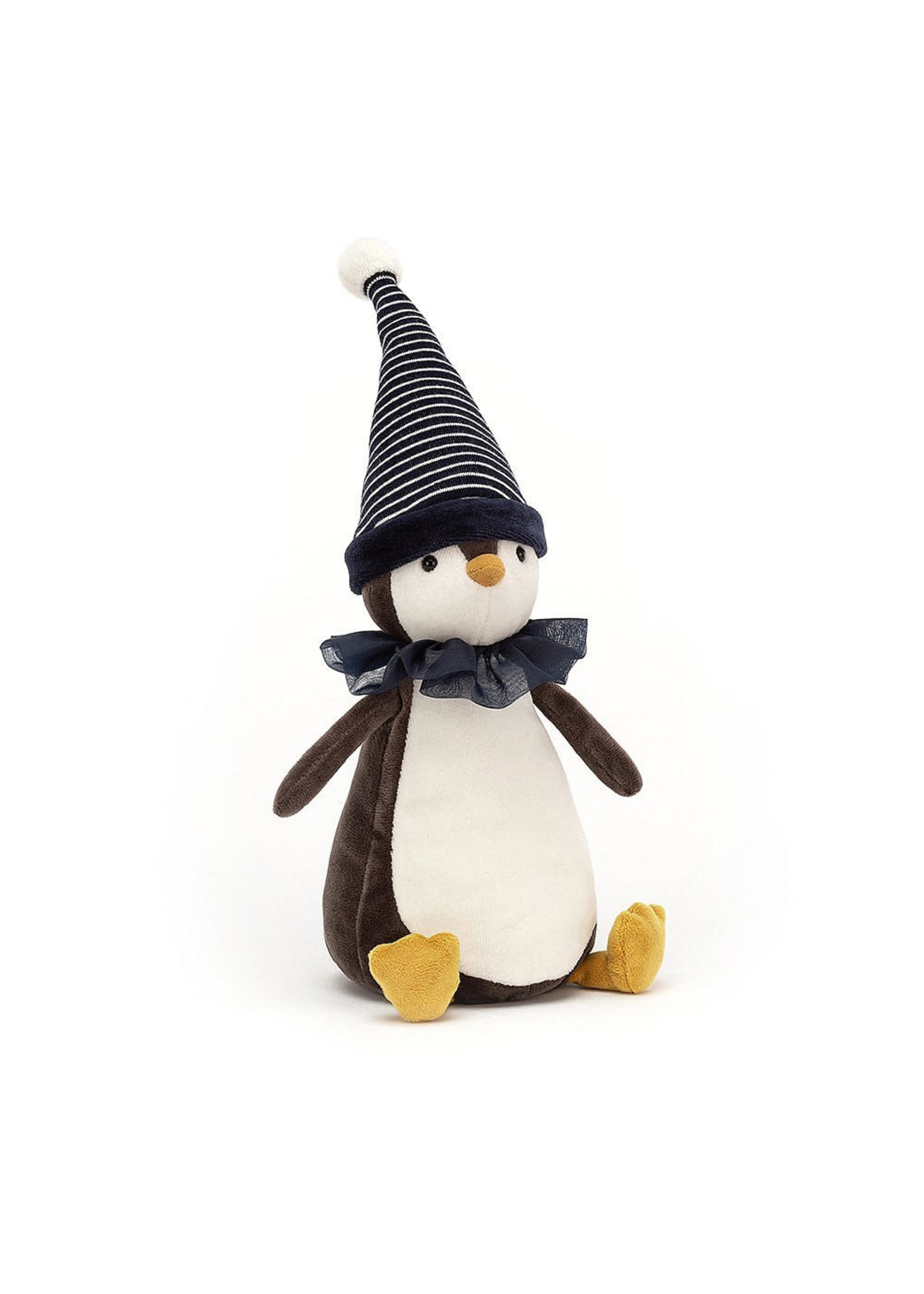 Jellycat JC Yule Penguin