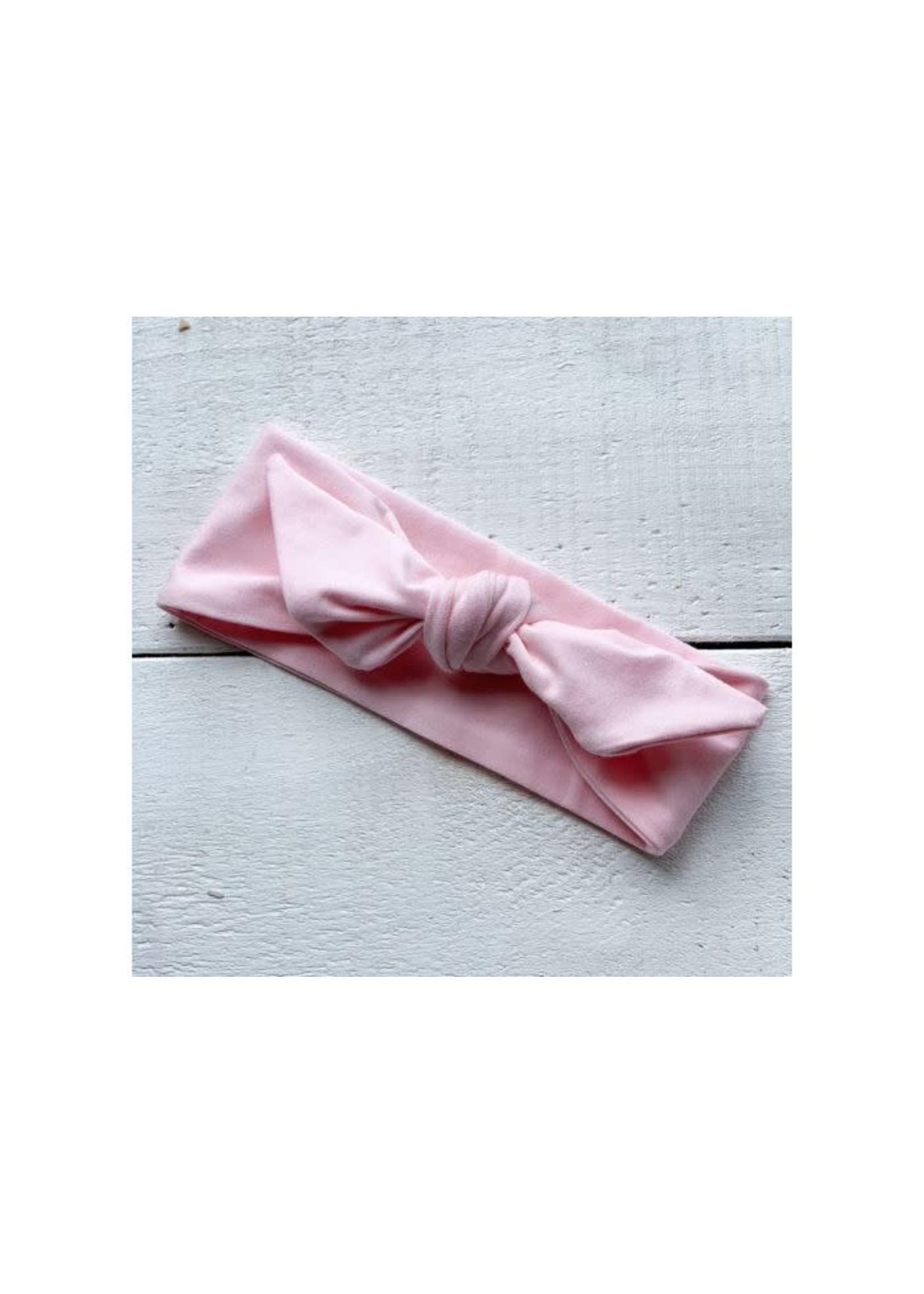 MB Headband (Soft Pink)