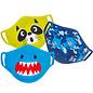 Zoocchini Zoocchini Mask (Shark 3pk)