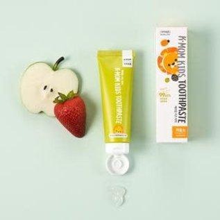 K-Mom K-Mom Fluoride Toothpaste