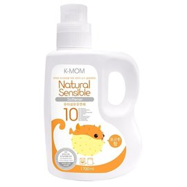 K-Mom K-Mom Fabric Softener (Fresh Scent)
