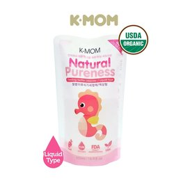 K-Mom K-Mom Bottle Cleanser Refill