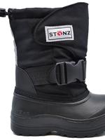 stonz Stonz Trek (Solid Black)
