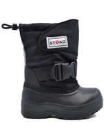 Stonz Trek (Solid Black)