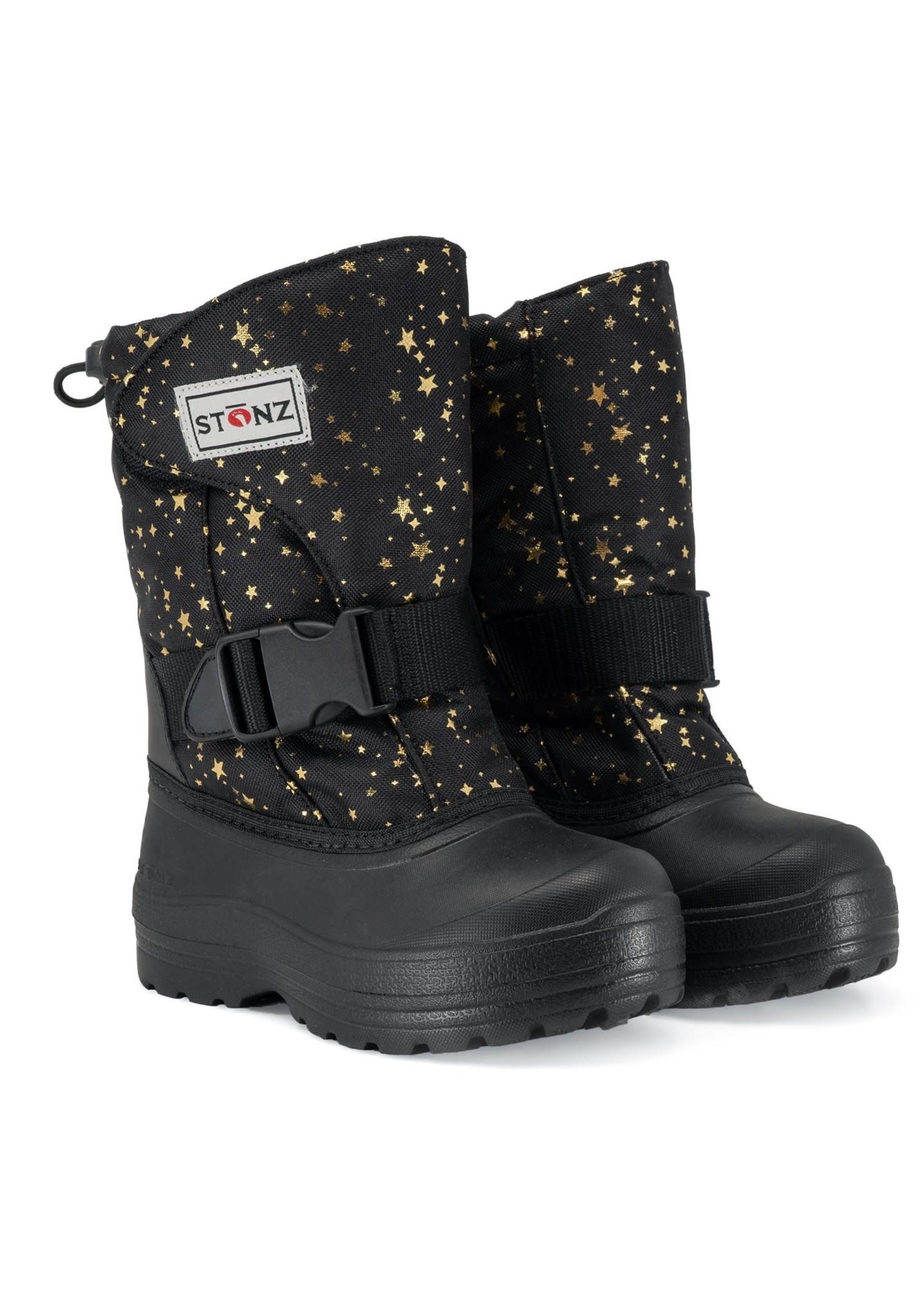 stonz Stonz Boots (Golden Star)
