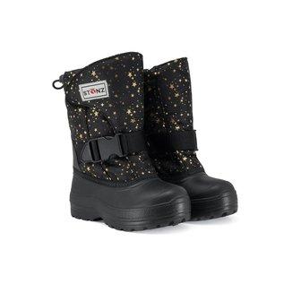 Stonz Boots (Golden Star)