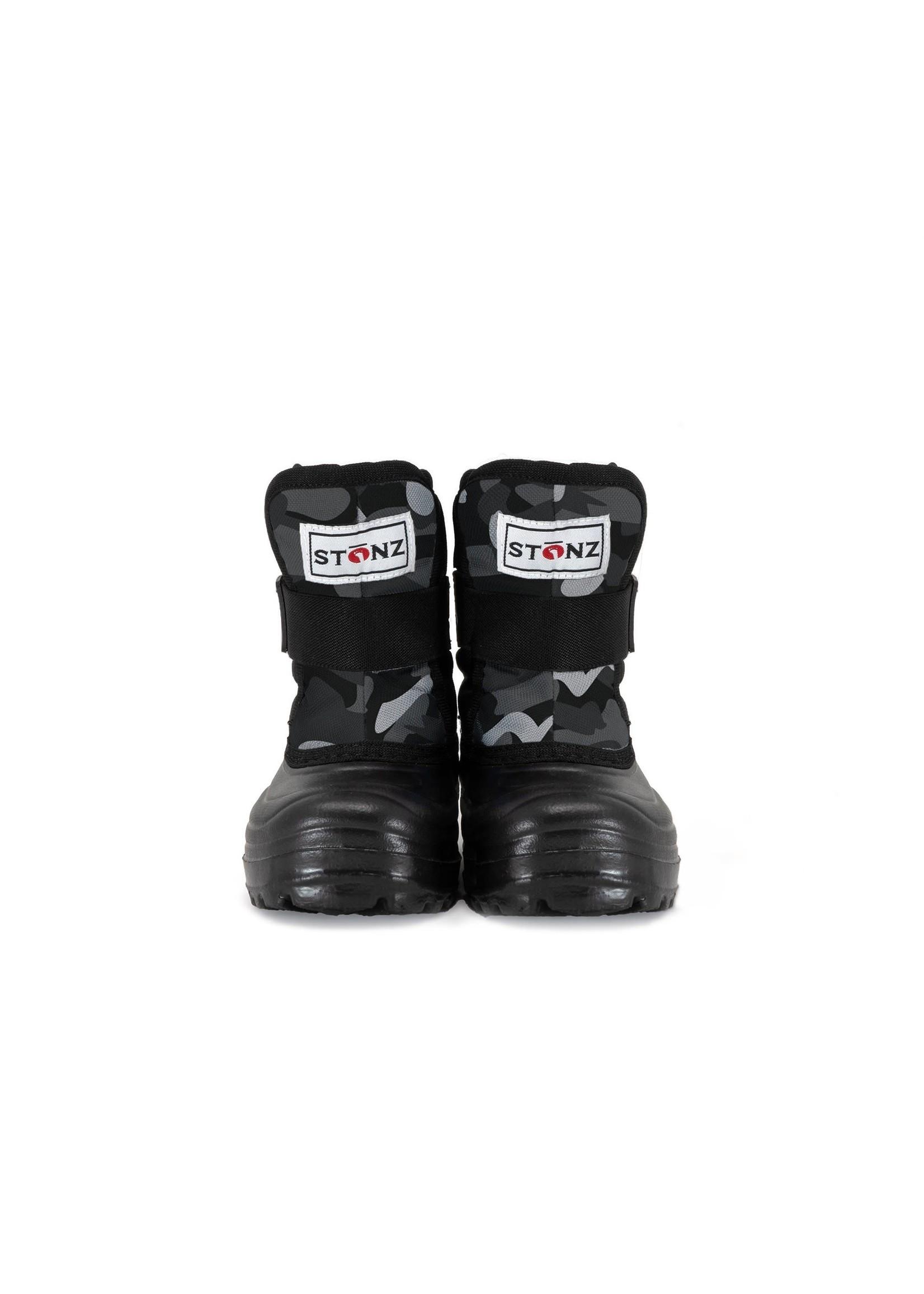 Stonz Boots (Camo)