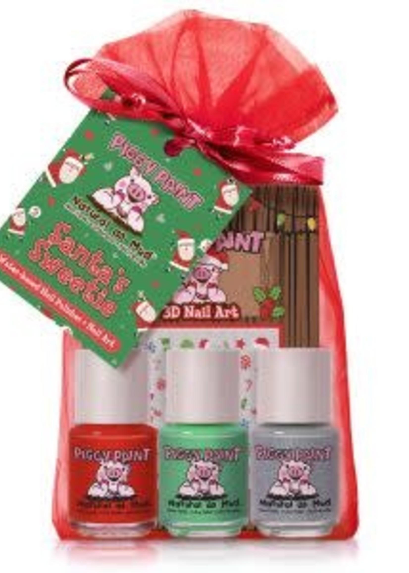 Piggy Paint Piggy Paint (Santa's Sweetie Set)