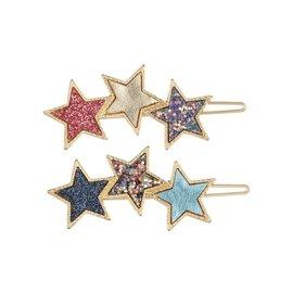 mimi&lula Mimi & Lula Rainbow Constellation Grips