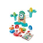 Activity Toys + Crayons + Puzzles