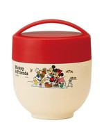Skater Insulated Lunch Container 540ml (Assorted)
