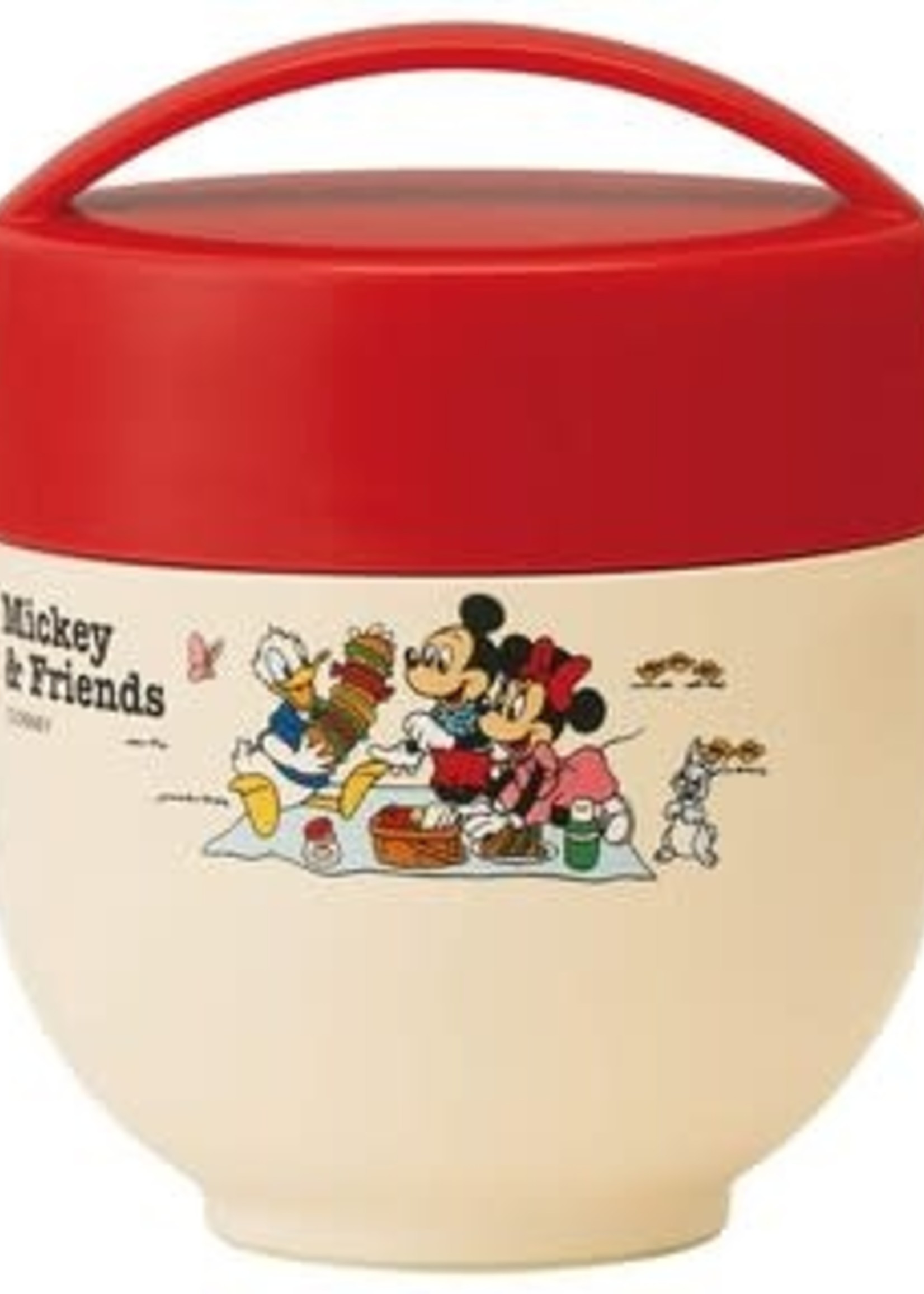 skater Skater Insulated Lunch Container 540ml