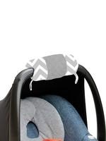 Itzy Ritzy Itzy Ritzy Car Seat Handle Cover