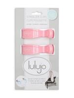 lulujo Lulujo Stroller Clips 2pk (Assorted)