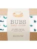 Nest Designs Nest Designs Bubs Washcloths