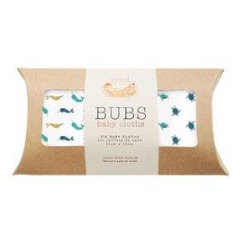 Nest Design Nest Designs Bubs Washcloths