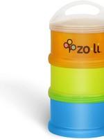 zoli Zoli Sumo Snack Container (Assorted)