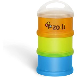 zoli Zoli Sumo Snack Container (Assorted)