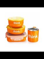 thinkbaby Thinkbaby Feeding Set