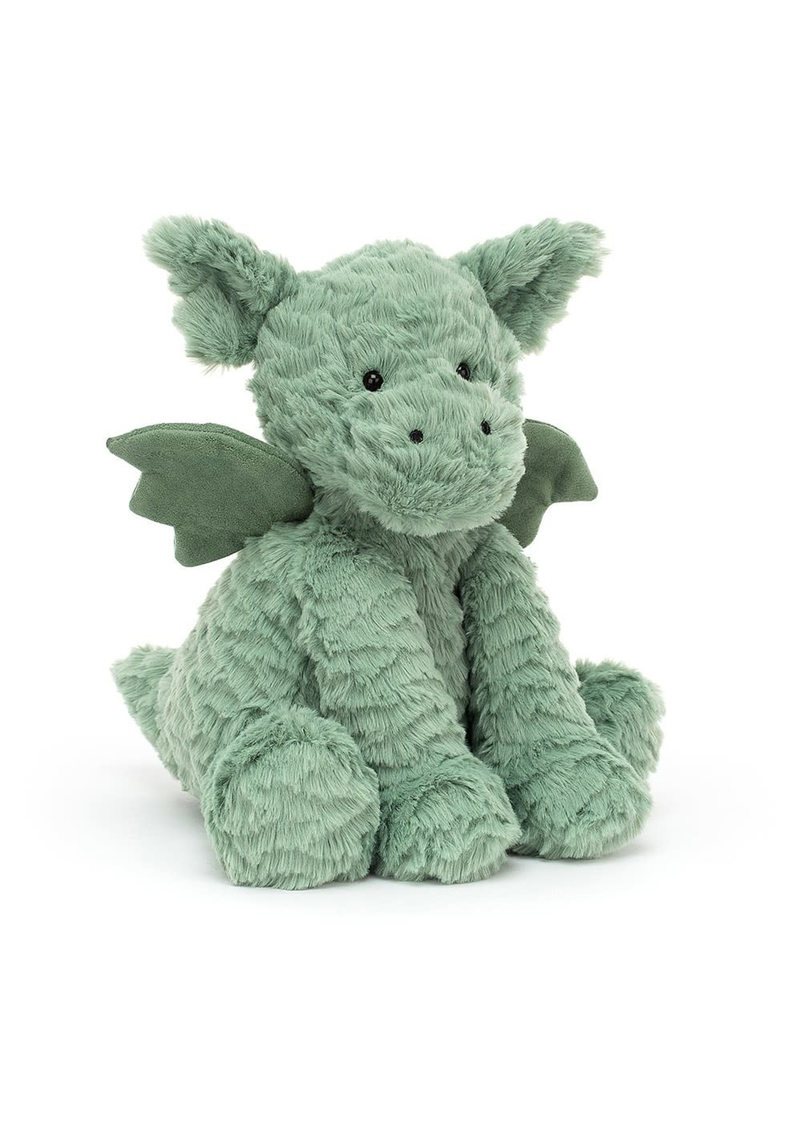 Jellycat JC Medium Fuddlewuddle Dragon