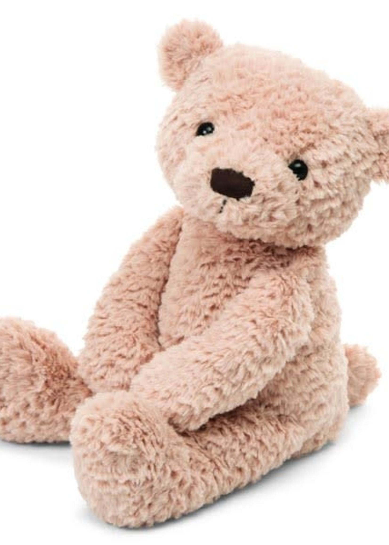 Jellycat JC Medium Finley Bear