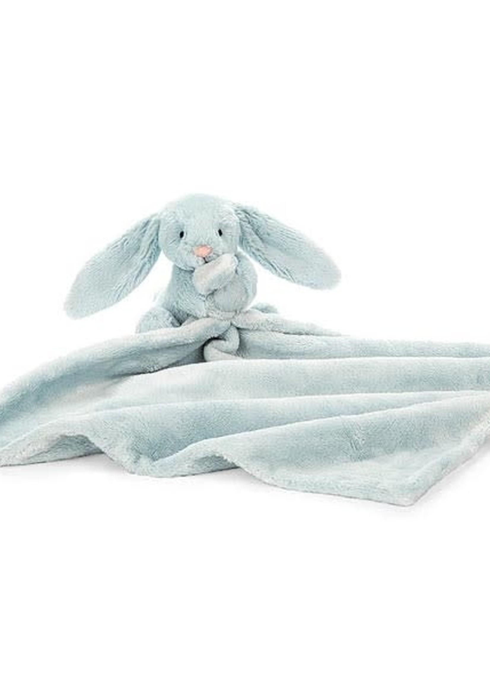 Jellycat JC Bashful Beau Bunny Soother