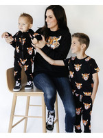 Whistle & Flute Whistle & Flute Bamboo Jogger (Tiger)