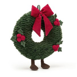 Jellycat Jellycat Amuseable Wreath