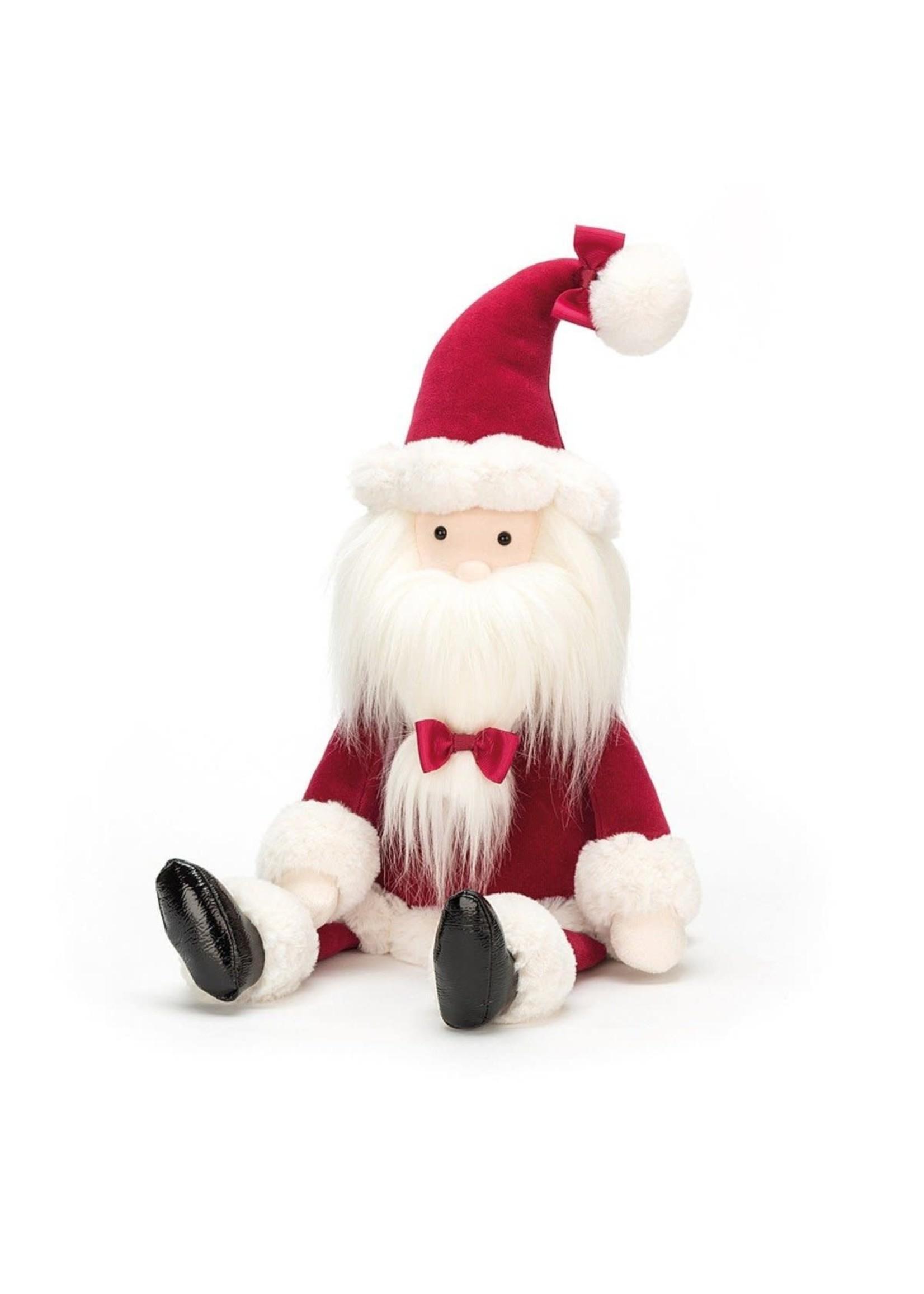 Jellycat JC Medium Berry Santa