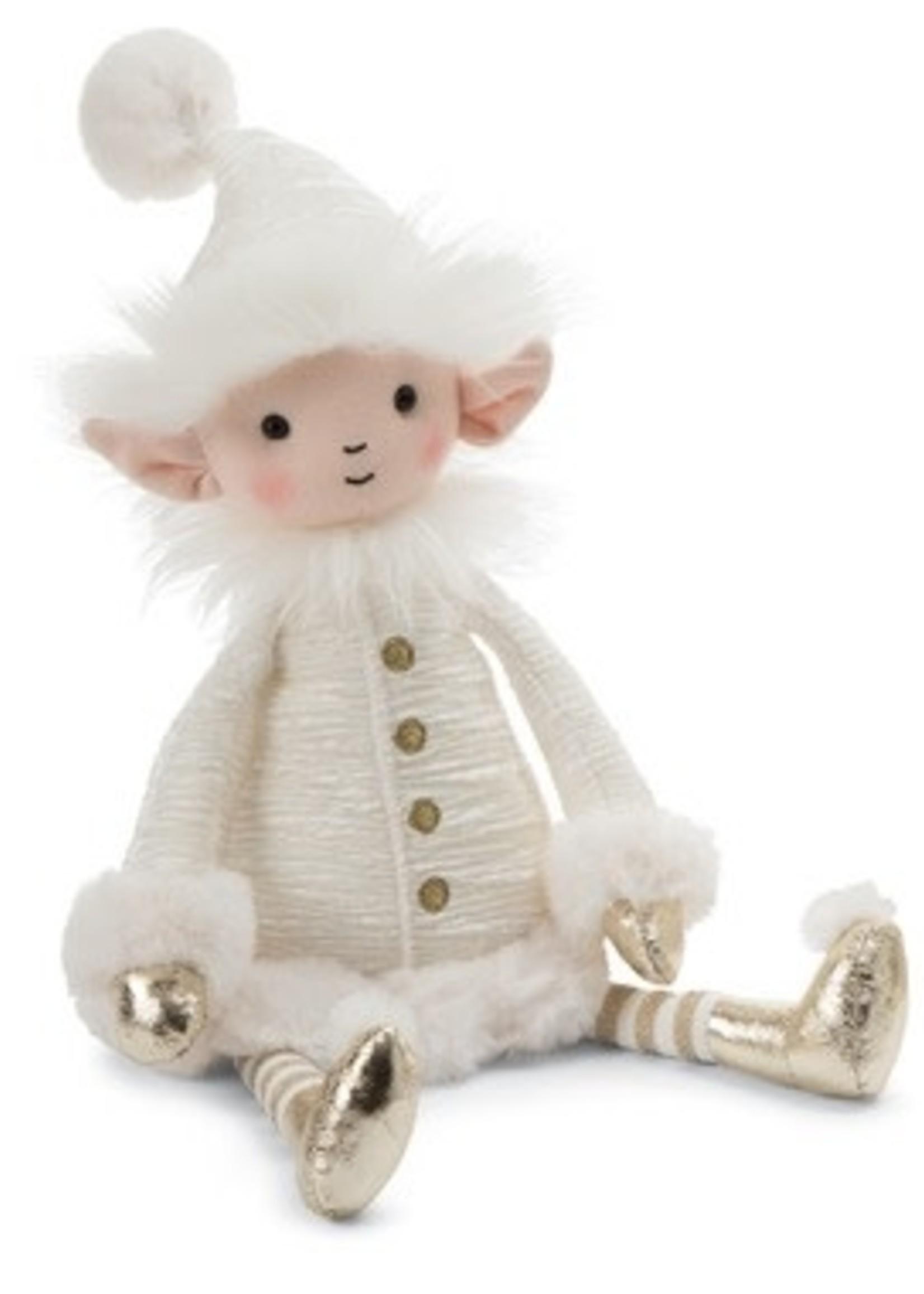 Jellycat JC Medium Snowflake Elf