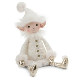 Jellycat Jellycat Medium Snowflake Elf