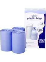 ubbi Ubbi Plastic Bag (75pk)