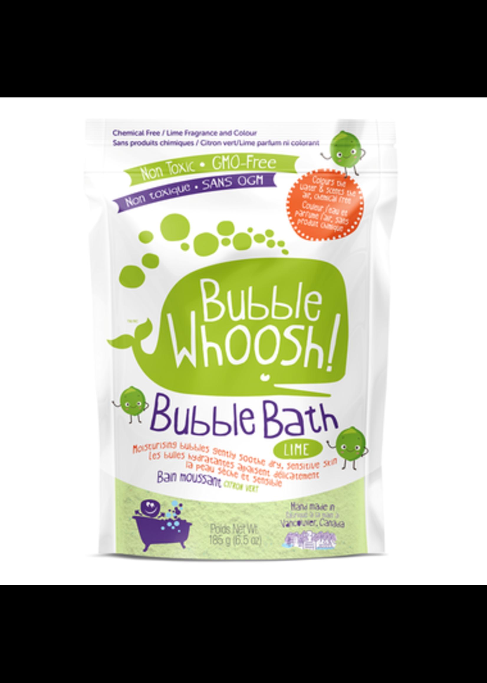 Bubble Whoosh Bubble Whoosh Bubble Bath (Lime/Green)