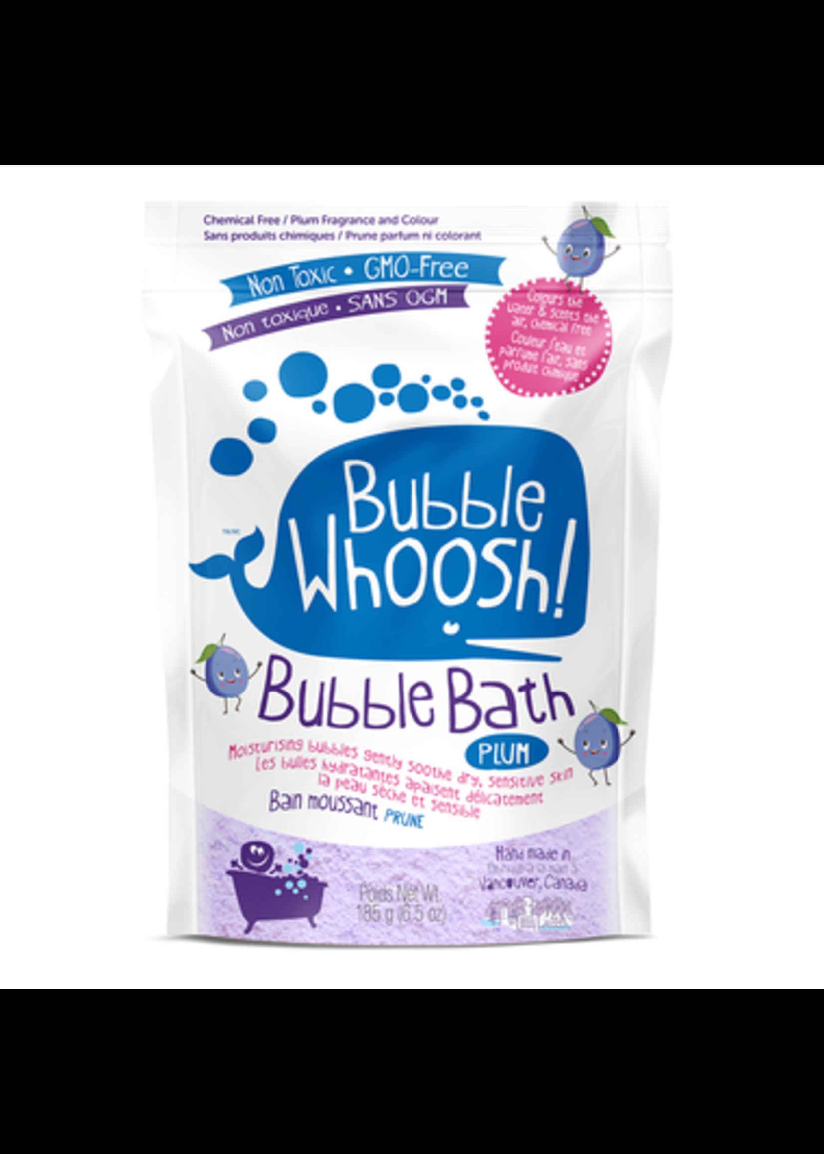 Bubble Whoosh Bubble Whoosh Bubble Bath (Plum)