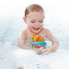 Hape Hape Swimmer Teddy Wind-Up